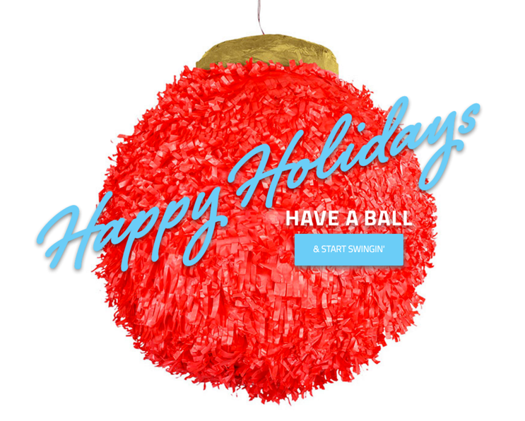 The Brand Hatchery Holiday Card