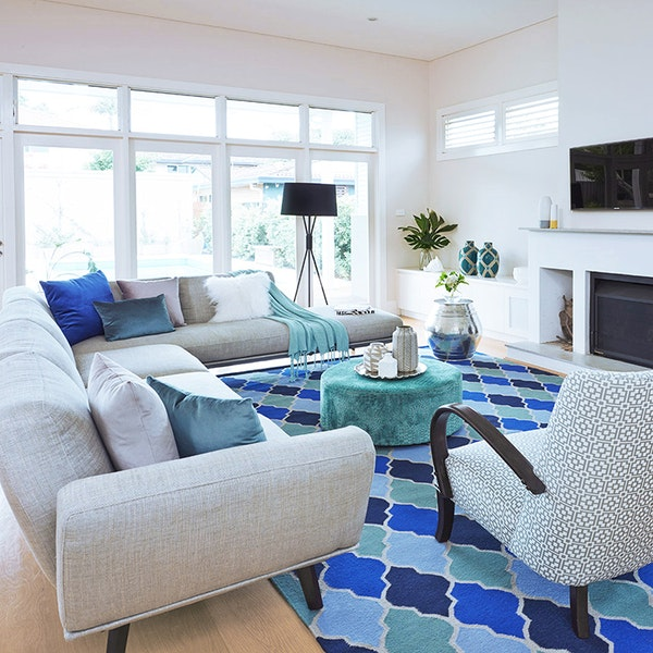 Interior Design Project: Connells Point