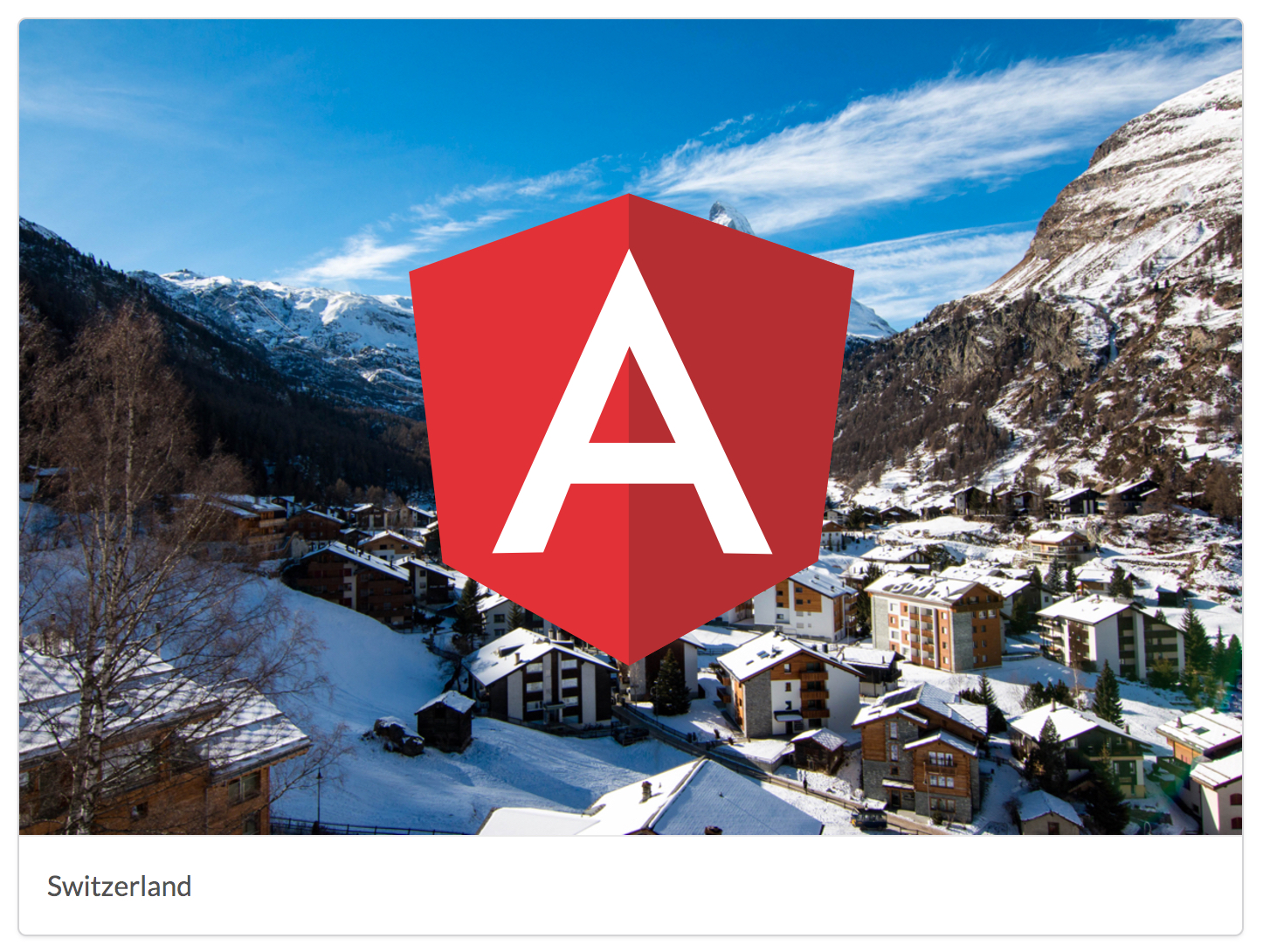 How to Build an Angular Image Feed | Cosmic JS