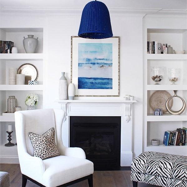 Interior Design Project: